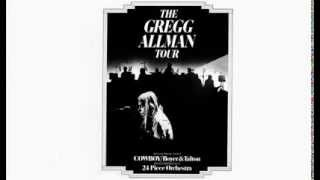 Gregg Allman - Turn On Your Love Light