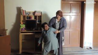 Shahzada Ghaffar    New Pothwari Drama    Coming Soon Punjab Plus