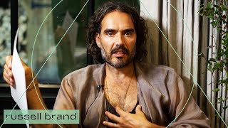 Back to Life! Back to Reality? Are you ready to leave LOCKDOWN?! | Russell Brand
