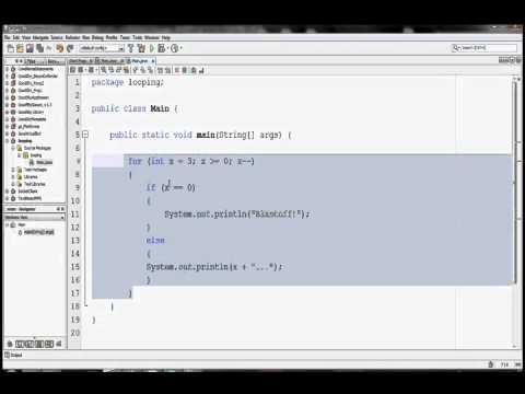 java-programming-tutorial-7