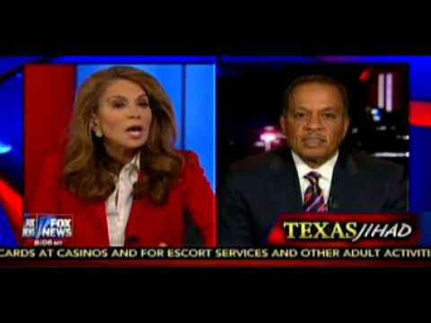FBI Has Yet To Contact Pam Geller & Juan Williams Insults Pam - Hannity