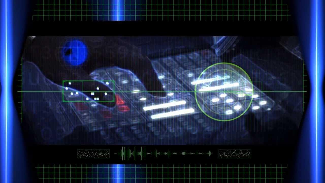 Download Universal Soldier  Blu Ray Menu