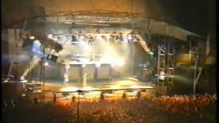 DEPECHE MODE - 16.06.1993 BERLIN, Waldbuhne - Everything Counts