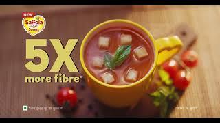 Saffola Active Soups Jung