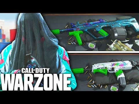 Call Of Duty WARZONE: TOP 5 Best PRO Loadouts To Use! (Warzone Best Loadouts)