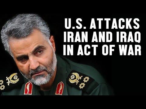 #USA at War with Iran #Al-Shabaab #BreakingNews #Dutyron #Australia