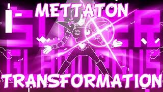 Undertale Shots: Mettaton's Transformation