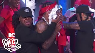 Download Young M.A & Nick Cannon Get the Same Chicks | Wild 'N Out | #Wildstyle Mp3 and Videos