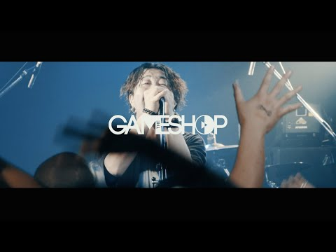 THE GAME SHOP - Music As Medication [Officidal Music Video]