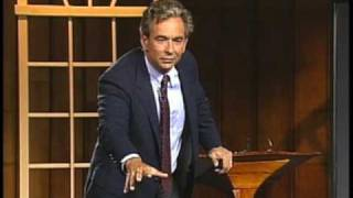 The Holiness of God by R.C. Sproul (Clip 1 of 5)