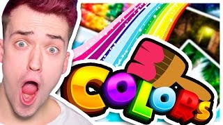 color song funny
