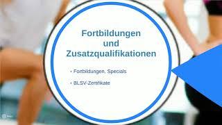 """Kurzfilm """"Bildung im Sport 2018"""""""