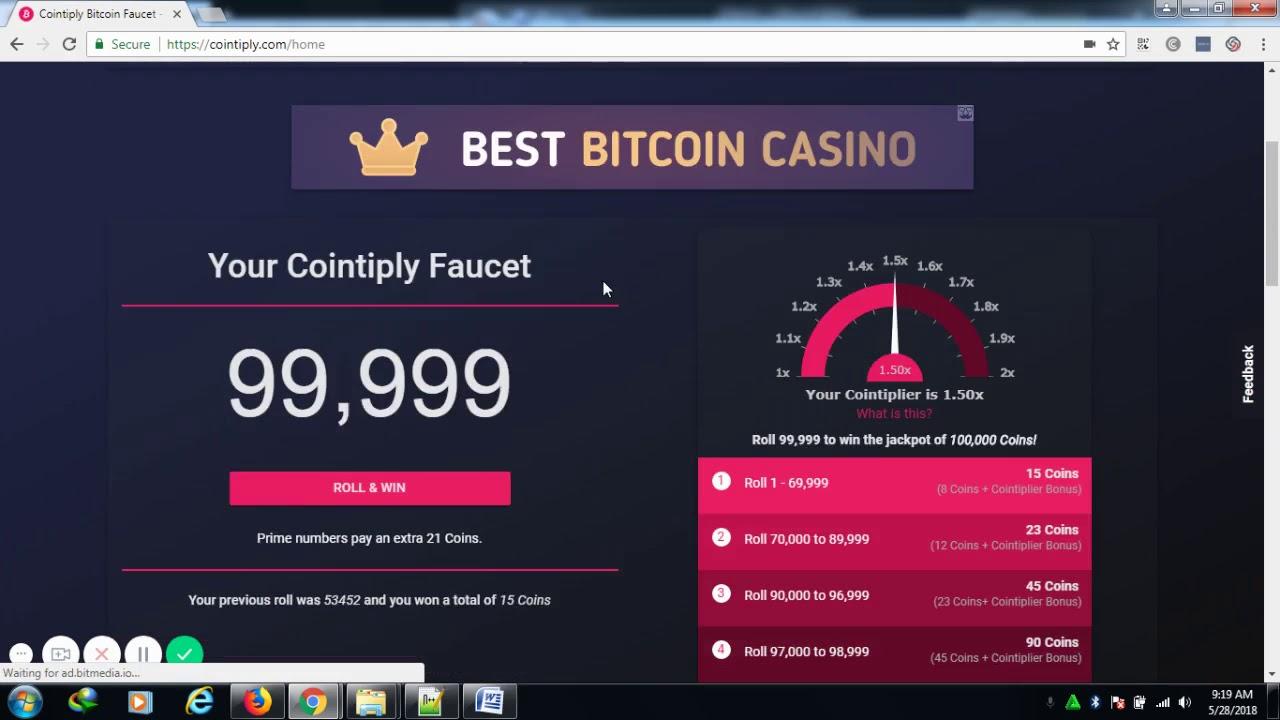 wallet bitcoin yang bagus)