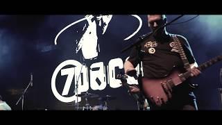 7раса - Качели (Live @ GlavClub 15.09.2018, Moscow)