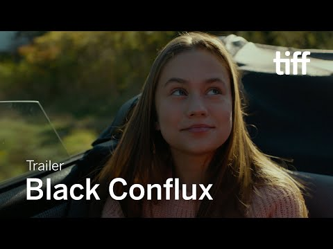 Movie of the Day: Black Conflux (2020) by Nicole Dorsey
