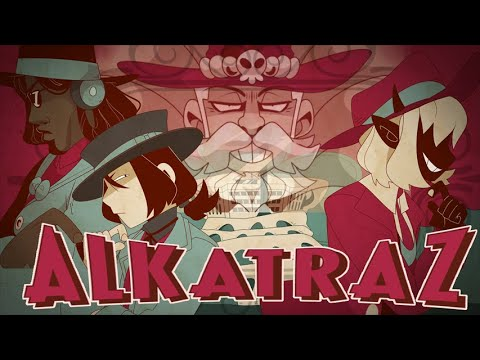 【MV】ALKATRAZ- DEMONDICE
