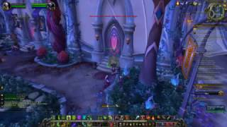 World of Warcraft Safe Keeping Suramar Legion World Quest Guide