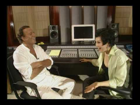 """Yue-Sai's World"" Episode: Julio Iglesias Part II"