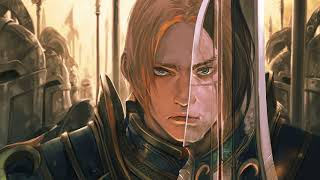 World of Warcraft - Soundtrack Best of Mix - Battle for Azeroth