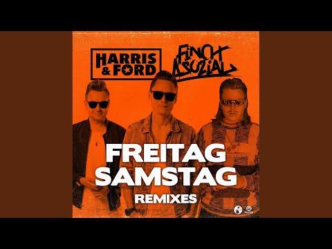 Freitag, Samstag (Instrumental)