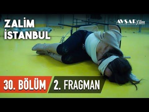 Zalim İstanbul 30. Bölüm 2. Fragmanı