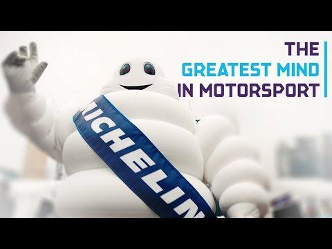 The Greatest Mind In Motorsport - A Tribute | ABB FIA Formula E Championship