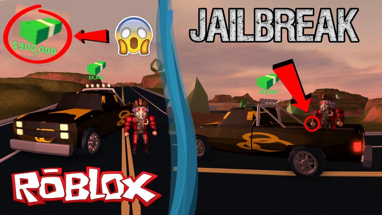 roblox jailbreak best car