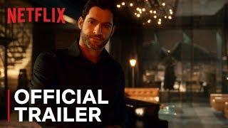 Lucifer | Season 4 Official Trailer [HD] | Netflix