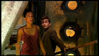 Doctor Who-Smith and Jones