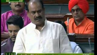 Lok Sabha Flood and drought situation in the country Shri Om Birla 01 08 2014