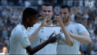 How to Use Real Madrid on FIFA 20