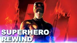 Superhero Rewind: Daredevil Director