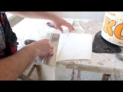 0 - Як клеїти шпалери на стелю?