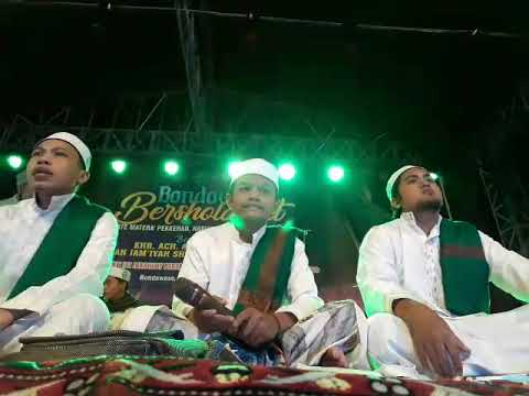 Kumpulan Lagu Jam'iyah Shalawat Bhenning Terbaru