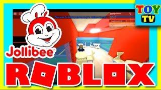 Roblox | Original Jollibee Tycoon | #jollibee #roblox | #philippines #toytv Philippines | 快乐蜂