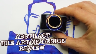 Abstract: The Art of Design Review - Morgan Neville