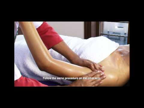Vedic Line Kamayini Body Spa Polishing Treatment
