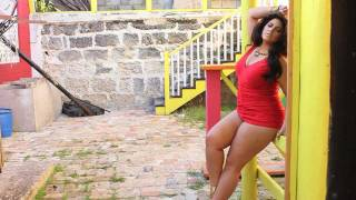 Repeat youtube video Monif C. Plus Sizes Swim 2012: Behind the Scenes in Barbados featuring Plus Size Model Denise Bidot