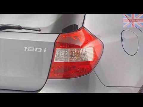 BMW - The new BMW 1 Series (E87) - Product Training (2004)