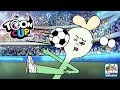 Toon Cup 2019 - Onion is Good at Games but No Good at Soccer (CN Games)