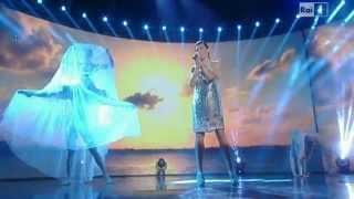 Ci Vorrebbe Il Mare - Roberta Lanfranchi E Mvula Sungani Physical Dance