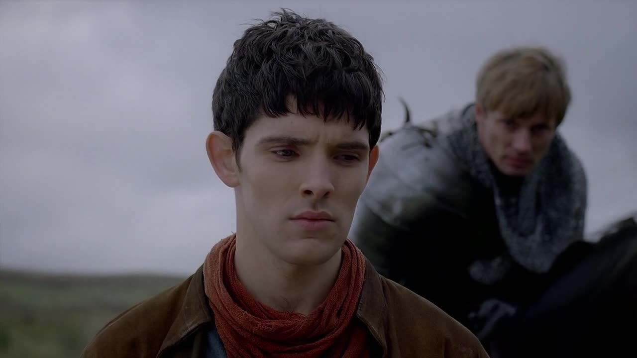 Download Merlin Season 5 Episode 13   You've lied to me all this time