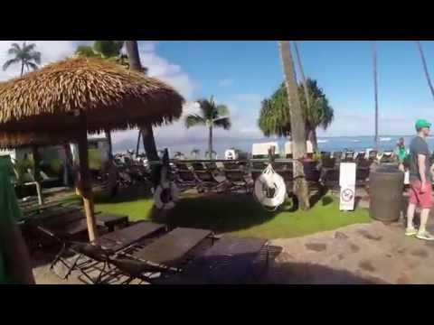 Westin Resort Maui