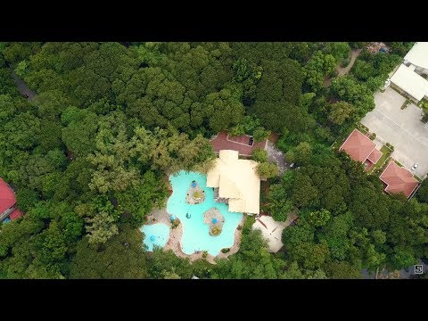 Lisland Rainforest Resort, Urdaneta Pangasinan Philippines + Dji Mavic Pro/Osmo Mobile/GoPro/Ekenh9