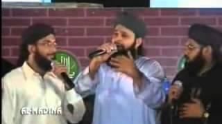 Amina De Laal Da - Owais Raza Qadri