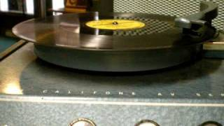 Carl Perkins - Sun Records 78 - All Mama