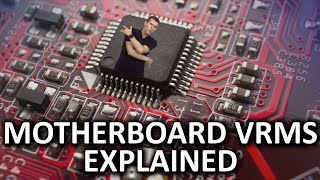 Motherboard VRMs As Fast As Possible