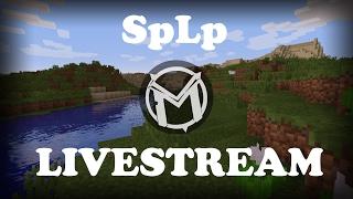 Dolujeme! :D | SPLP LIVE #02 [MarweX]
