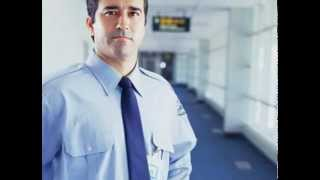 First Security Services Private Security Guards