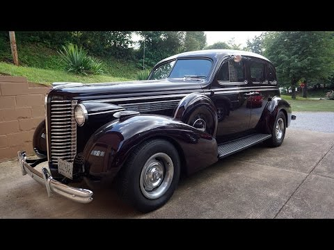 1938 Buick Special Youtube